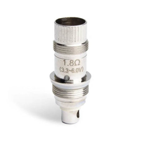 Aspire nautilus A10 coil 1.8 ohm