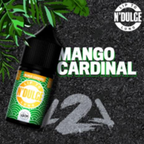 Mango Cardinal 12 mg 30ml