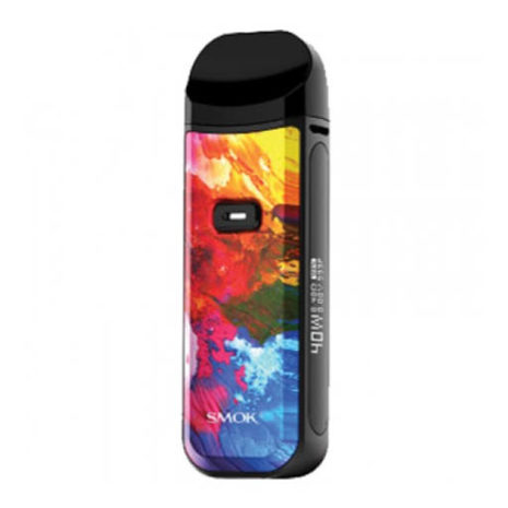 Smok Nord 2 Pod Systems 7 Color Oil