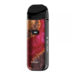 Smok Nord 2 Pod Systems Red Stabilizing Wood