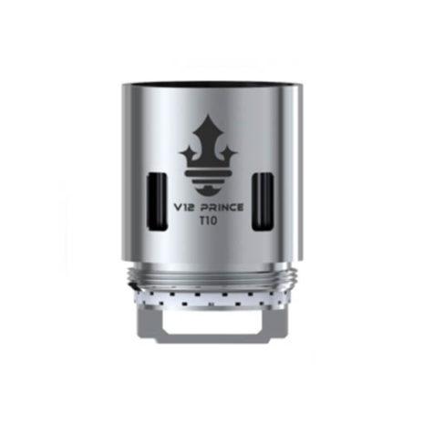 Smok V12 Prince- T10 Coil 0
