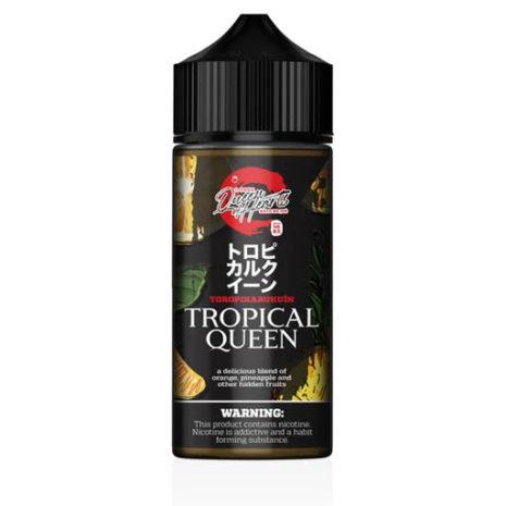 Tropical Queen 2mg 120ml
