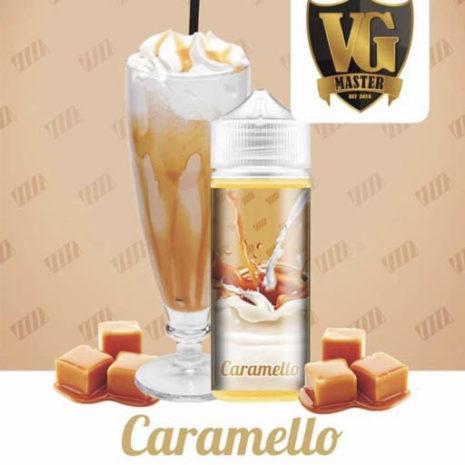 Caramello 2mg 120 ml