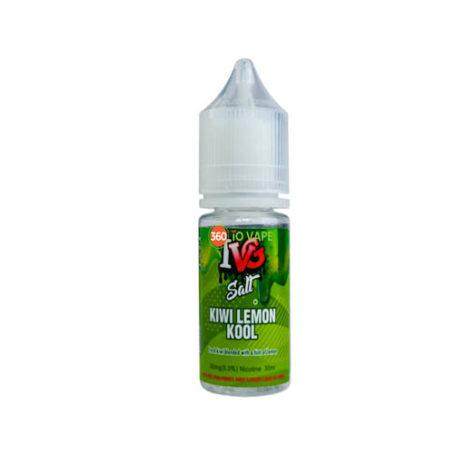 IVG Kiwi Lemon Kool 30ml 50mg