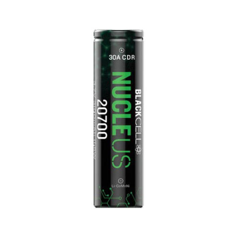 BlackCell Nucleus 20700 Rechargeable Battery