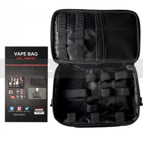 Coil Master Vape Carrying Bag- Vbag