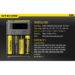 Nitecore New i4 Intellicharger 10