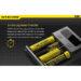 Nitecore New i4 Intellicharger 3