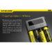 Nitecore New i4 Intellicharger 4