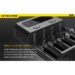 Nitecore New i4 Intellicharger 7