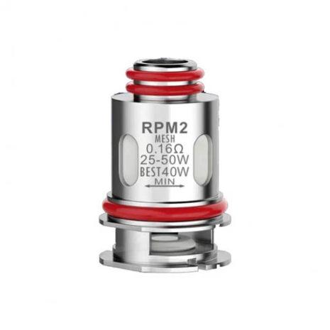 Smok Rpm 2 coil 0.16 ohm