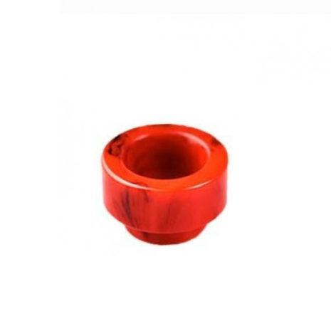 Vandy Vape 810 Drip tip RED black resin