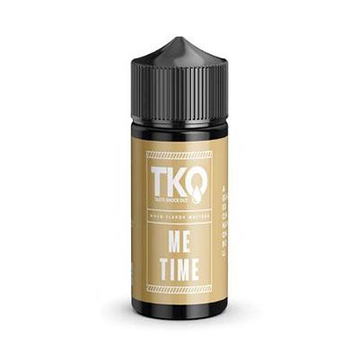 TKO Me Time 120ml 3mg