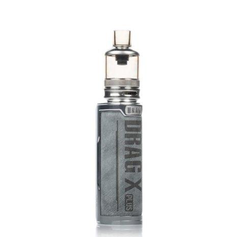 VOOPOO-DRAG-X-Plus-Kit-Smoky-Grey