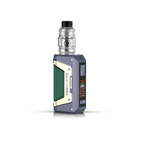 Geekvape L200 -Grey