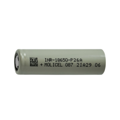 Molicell Battery pA26